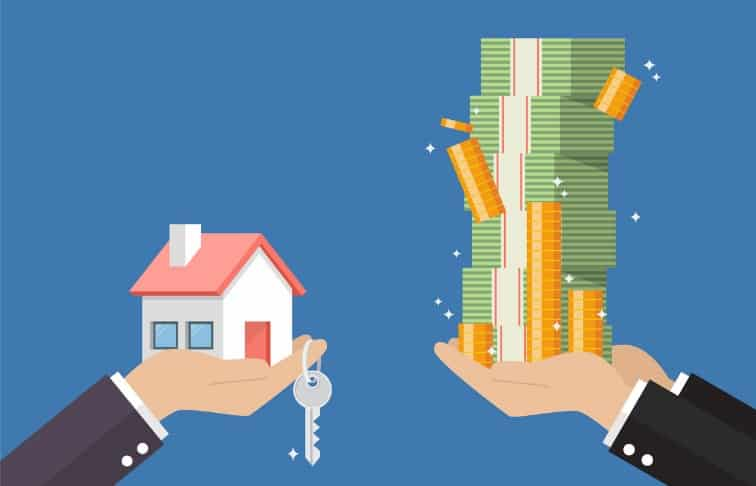 real estate investors as clients