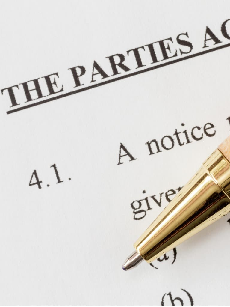 broker affiliation agreement contract